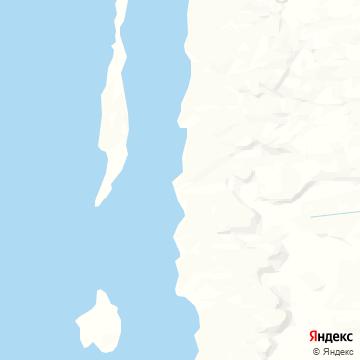Карта Умиуяка