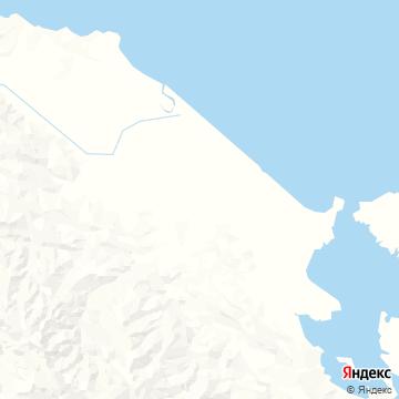 Карта Чангвинолы