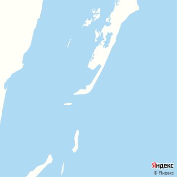 Карта Сан-Педро