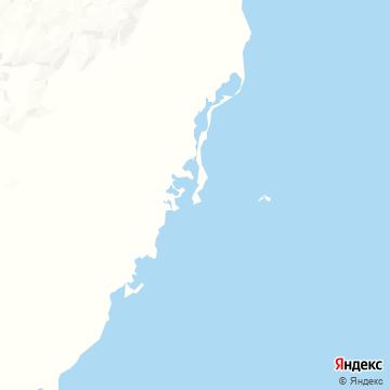 Карта Пласенсиа