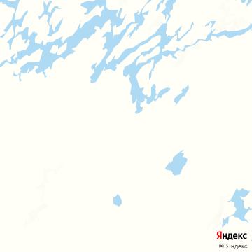 Карта Самера Бивера