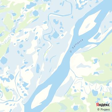 Карта Жданихи