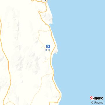Карта Кертеха