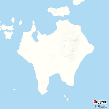 Карта Singkep