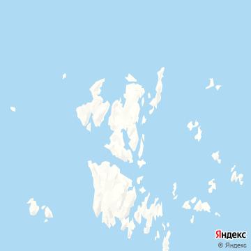 Карта Матака