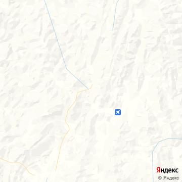 Карта Бакалалана