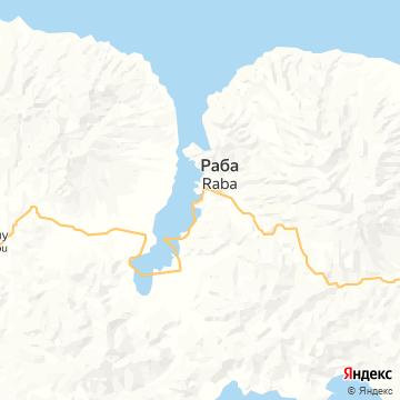 Карта Бимы