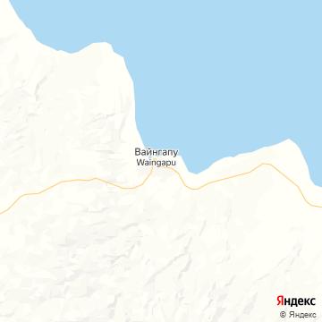 Карта Вайнгапу