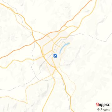 Карта Чаояна