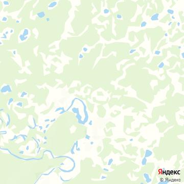 Карта Угулята