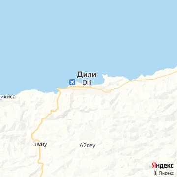 Карта Дилей