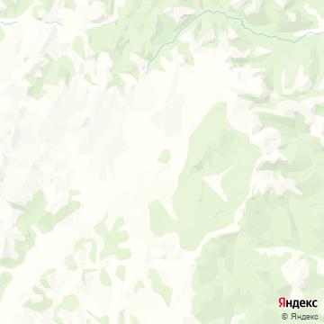 Карта Саккырыра
