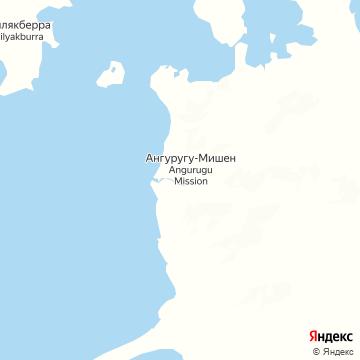 Карта Грута-Эйландта