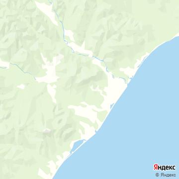 Карта Единки