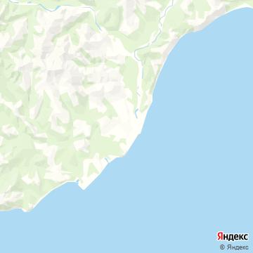 Карта Тукчей