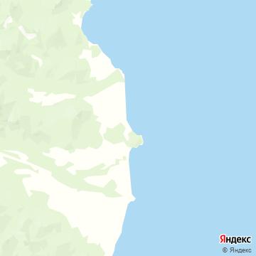 Карта Джаоре