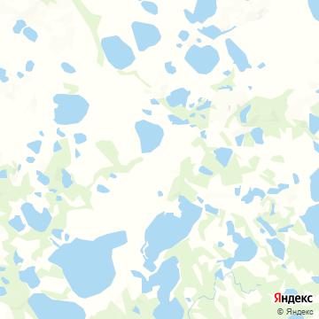 Карта Нычалаха