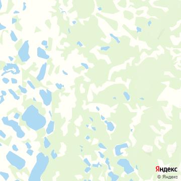 Карта Сасыра