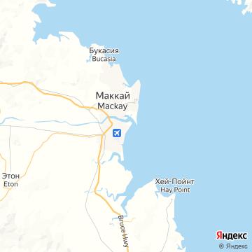 Карта Маккея