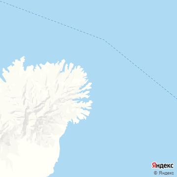 Карта Туфи