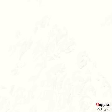 Карта Хоуна