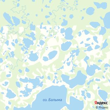Карта Сватай