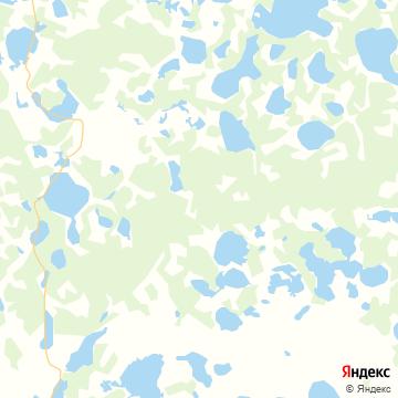 Карта Арылаха