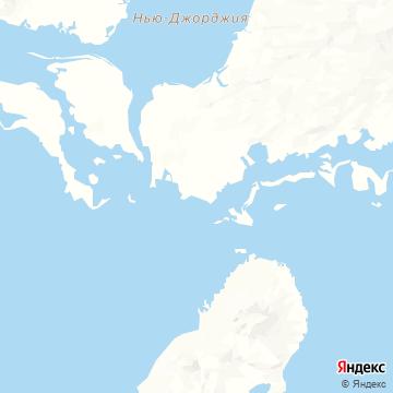 Карта Мунды