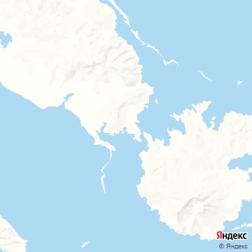 Карта Сижа