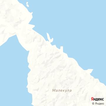 Карта Крейга-Кава