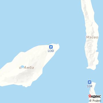 Карта Лонганы