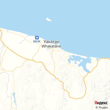 Карта Вакатана
