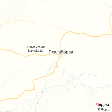 Карта Фалаборвы