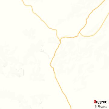 Карта Серонеры