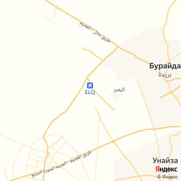 Карта Гассима