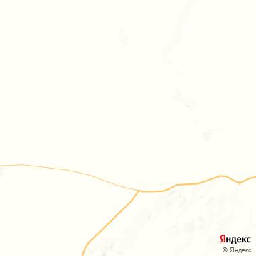 Карта Вади-ада-Давасира