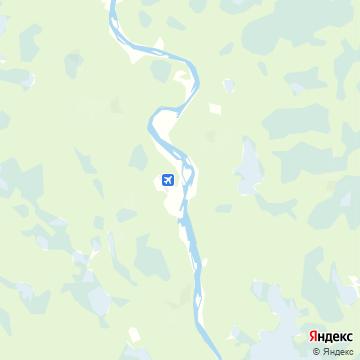 Карта Олемы