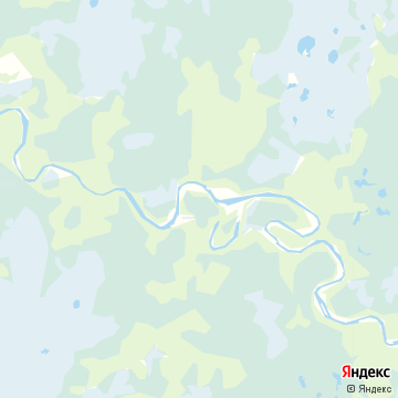 Карта Мосеево