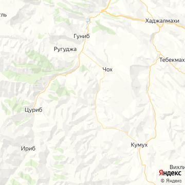 Карта Согратля