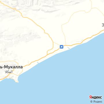 Карта Рияна