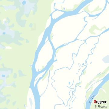 Карта Тегов