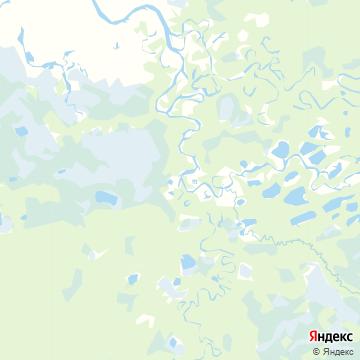 Карта Лыхмы