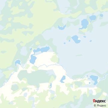 Карта Кускургуля