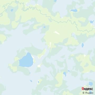 Карта Топкинбаша