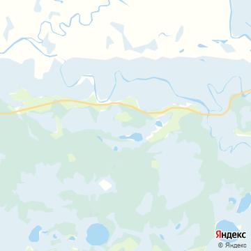 Карта Белогорья