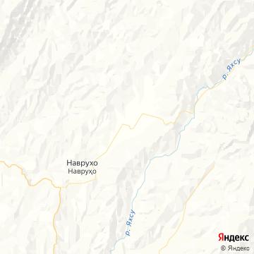 Карта Лохути