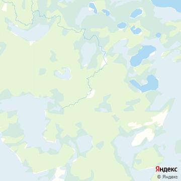 Карта Вершинских
