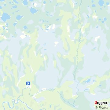 Карта Корликов