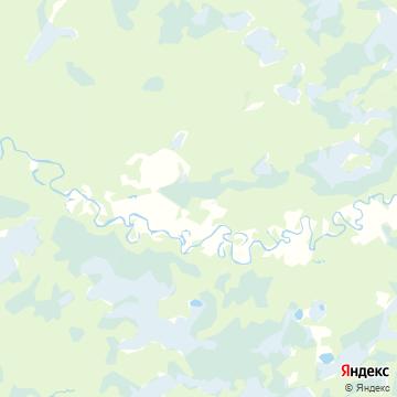 Карта Айдары
