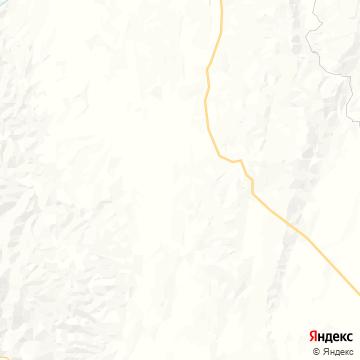 Карта Няунга